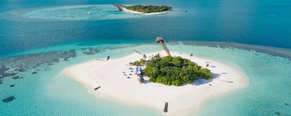 CAPODANNO ALLE MALDIVE DA VENEZIA
