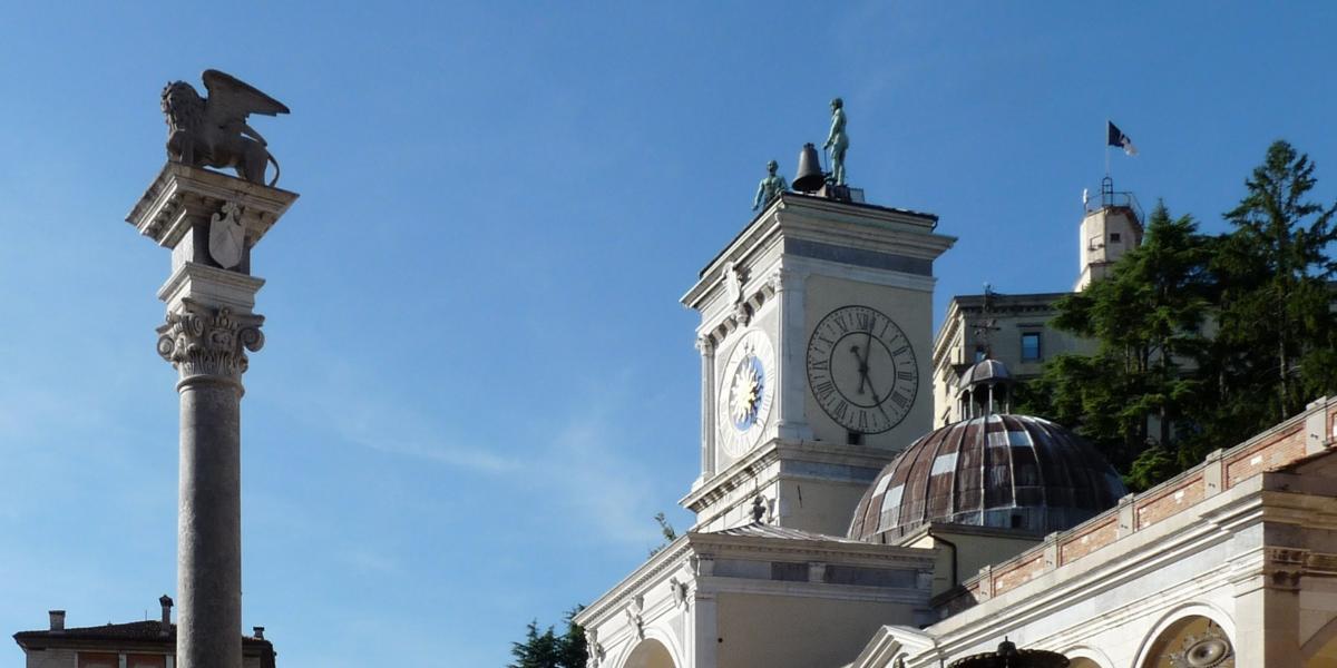 """Visita alla mostra """"ZVAN DA VDENE FVRLANO. GIOVANNI DA UDINE TRA MICHELANGELO E  RAFFAELLO"""" castello di Udine"""